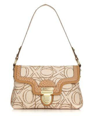 XOXO-HANDBAG SHOULDER-XOXO-Fashionbarn shop