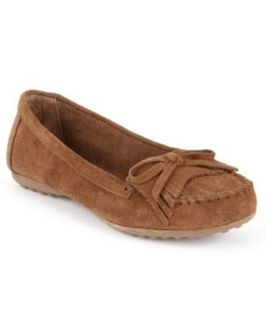 MINNETONKA SLIPPERS-MINNETONKA MOCCASIN-Fashionbarn shop