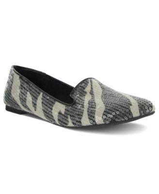 MIA SMOKING FLATS-MIA-Fashionbarn shop