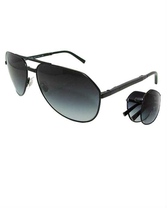DOLCE & GABBANA MEN'S SUNGLASSES DG2106