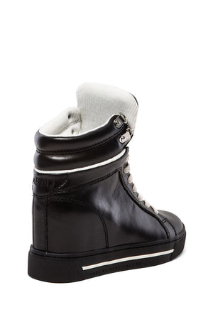 Marc by Marc Jacobs Cute Kicks High Top Sneakers-MARC BY MARC JACOBS-Fashionbarn shop