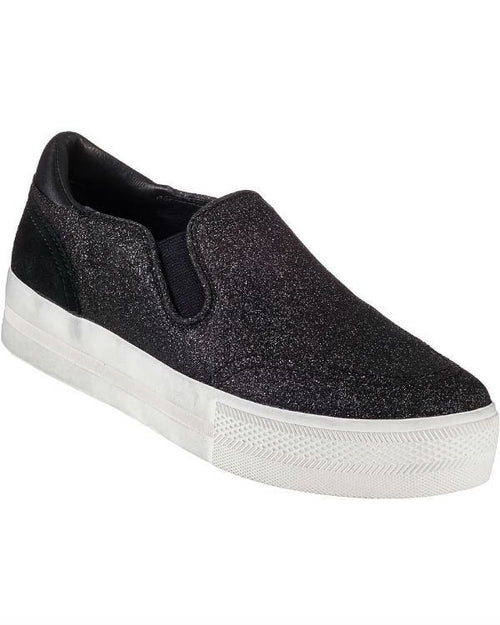 Ash Jungle Glitter Slip On Sneakers-ASH-Fashionbarn shop