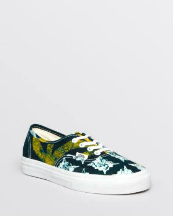 Vans Unisex Authentic Slim Skate Sneaker-VANS-Fashionbarn shop