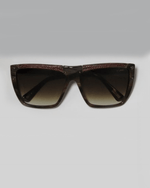 Lanvin Sunglasses SLN 501 in color 0G62-LANVIN-Fashionbarn shop