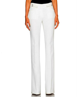 BARBARA BUI  Flare Trousers