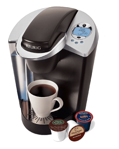 Keurig K65 Single Serve Brewer, Special Edition-KEURIG-Fashionbarn shop