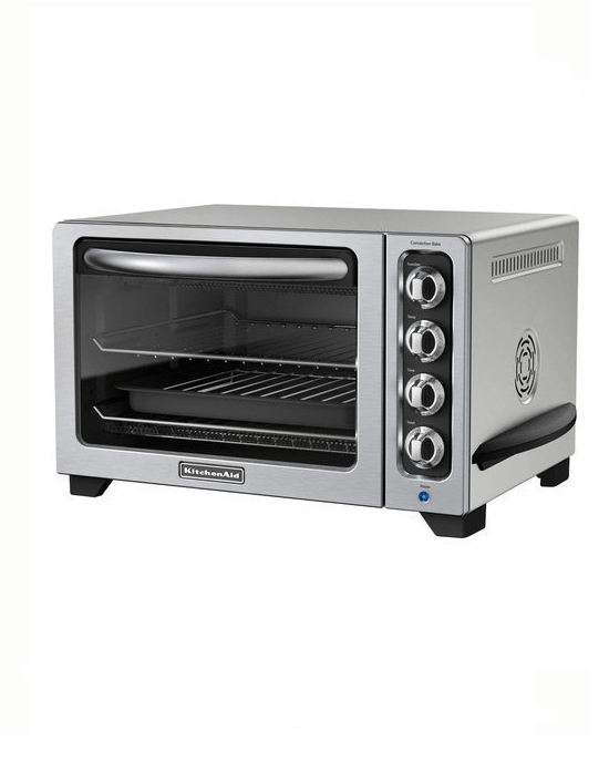 KitchenAid KCO223CU Toaster Oven-KITCHENAID-Fashionbarn shop