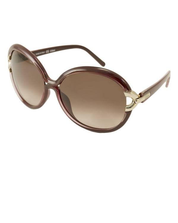 Chloe CE636S Oval Sunglasses Color 505-CHLOE-Fashionbarn shop