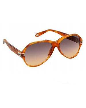 GIVENCHY SGV885 06PL Sunglasses-GIVENCHY-Fashionbarn shop