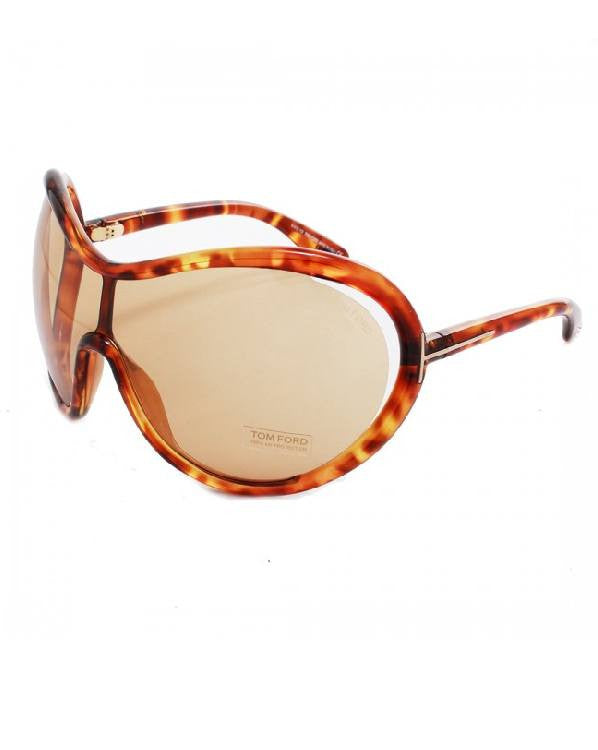 TOM FORD FT 0267 52J GRANT HAVANA SUNGLASSES-Tom Ford-Fashionbarn shop