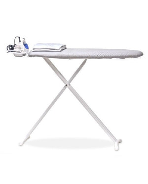 "NeatFreak neatfreak S5483-WF2 36"" Plastic Top Ironing Board with Iron Rest-NEATFREAK-Fashionbarn shop"