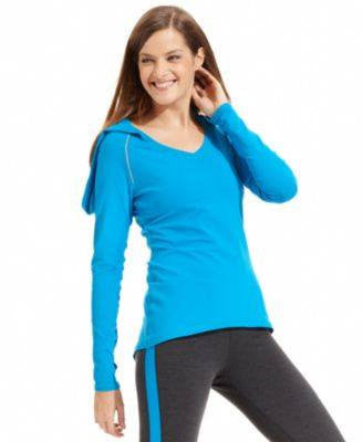 CALVIN KLEIN TOP LONG-SLEEVE-CALVIN KLEIN-Fashionbarn shop