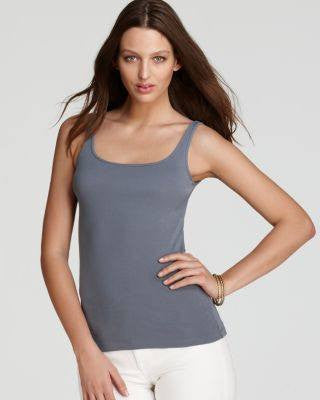 EILEEN FISHER SCPNK TANK TOP-EILEEN FISHER-Fashionbarn shop