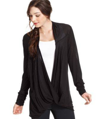 IDEOLOGY TOP LONG-SLEEVE-IDEOLOGY-Fashionbarn shop