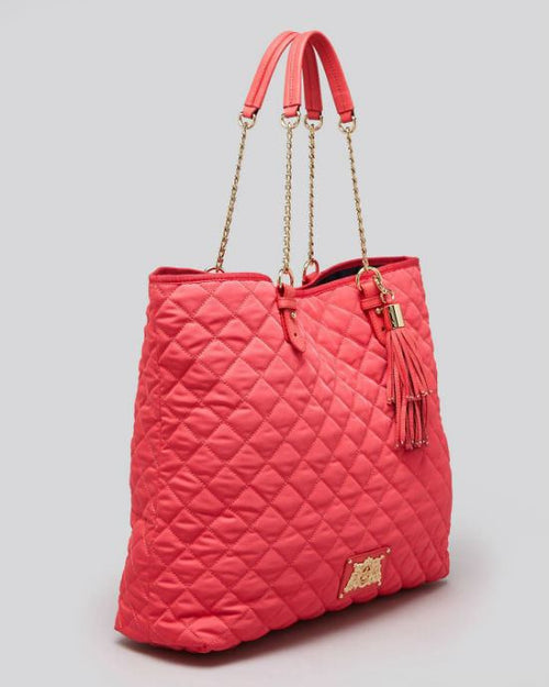 Juicy Couture Tote - Nylon Anja-JUICY COUTURE-Fashionbarn shop