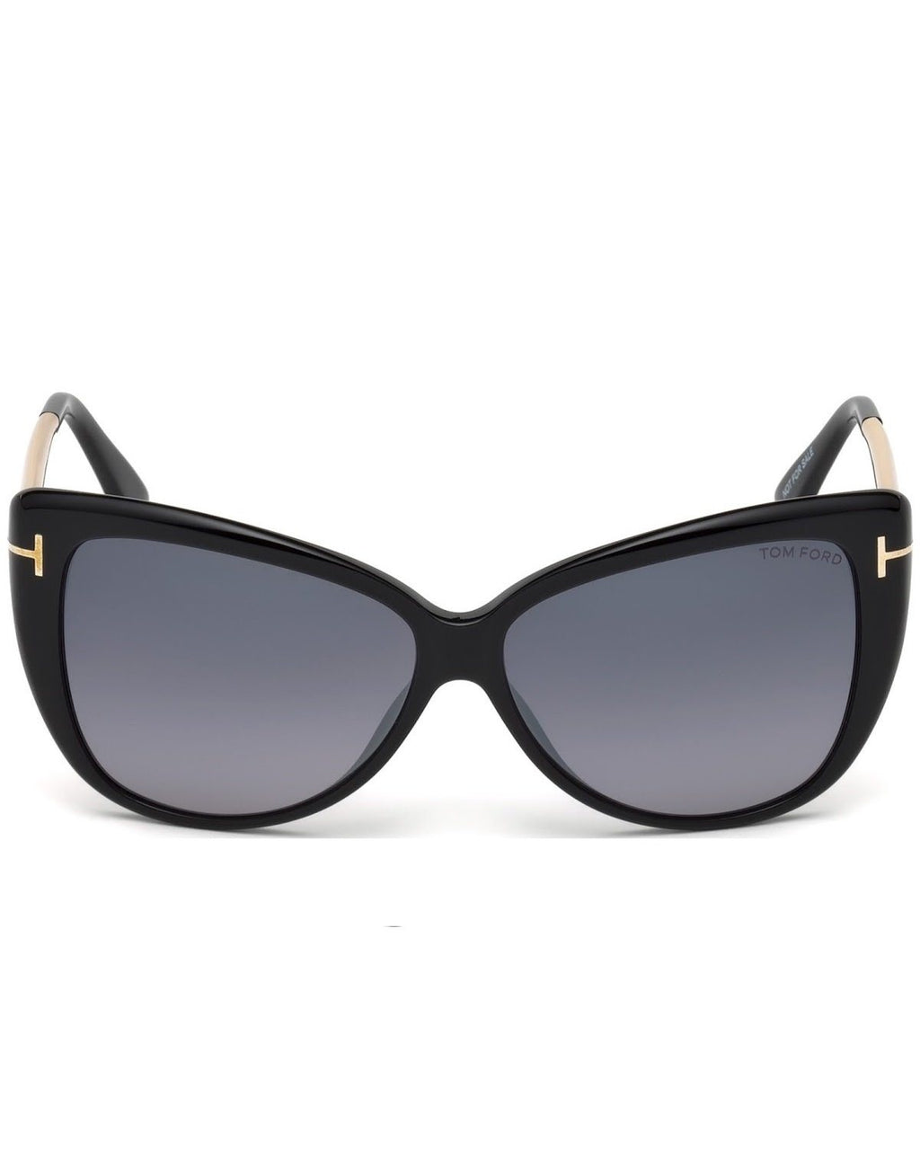 Tom Ford FT 0512 Women's Sunglasses