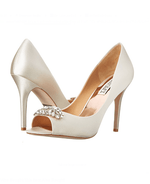 Badgley Mischka Lavender II Dress Pump - Fashionbarn shop - 1