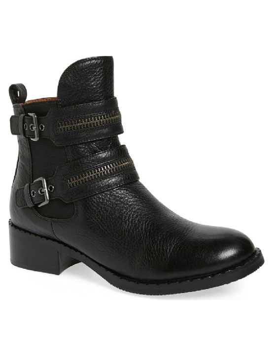 Gentle Souls 'Barberton' Chelsea Zip Boot - Fashionbarn shop - 1