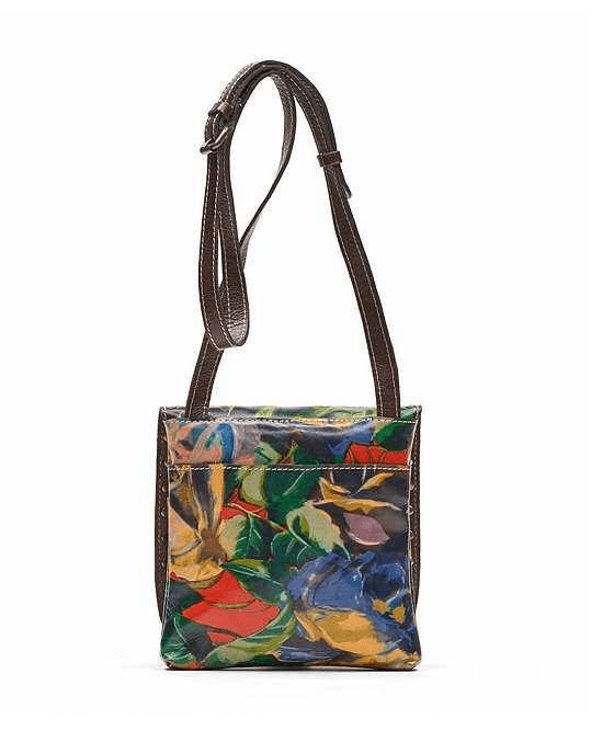 Patricia Nash Granada Crossbody Winter Bloom - Fashionbarn shop - 3