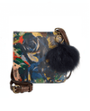 Patricia Nash Granada Crossbody Winter Bloom - Fashionbarn shop - 2