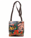 Patricia Nash Granada Crossbody Winter Bloom - Fashionbarn shop - 1