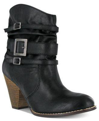 MIA BOOTIES-MIA-Fashionbarn shop