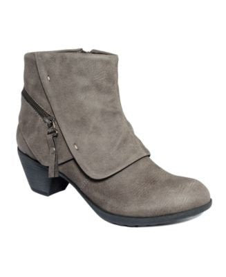 STYLE & CO JADA BOOTIES-STYLE & CO-Fashionbarn shop