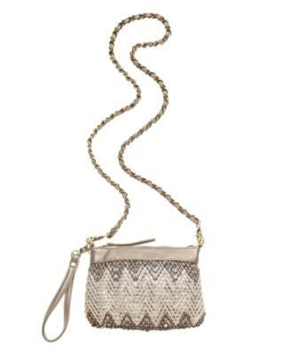 LUNA WRISTLET CREAM-BIG BUDDHA-Fashionbarn shop