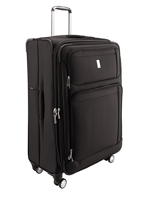 "Delsey Helium Breeze 5.0 21"" Carry On Spinner Suitcase - Fashionbarn shop - 2"