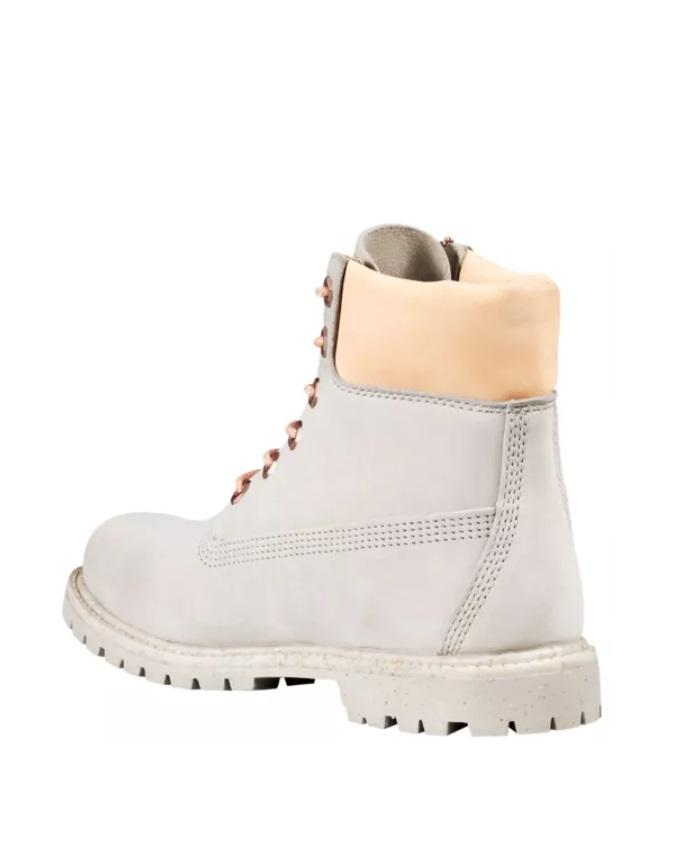 "Timberland ""Ice Cream"" 6 Inch Premium Waterproof Boots"