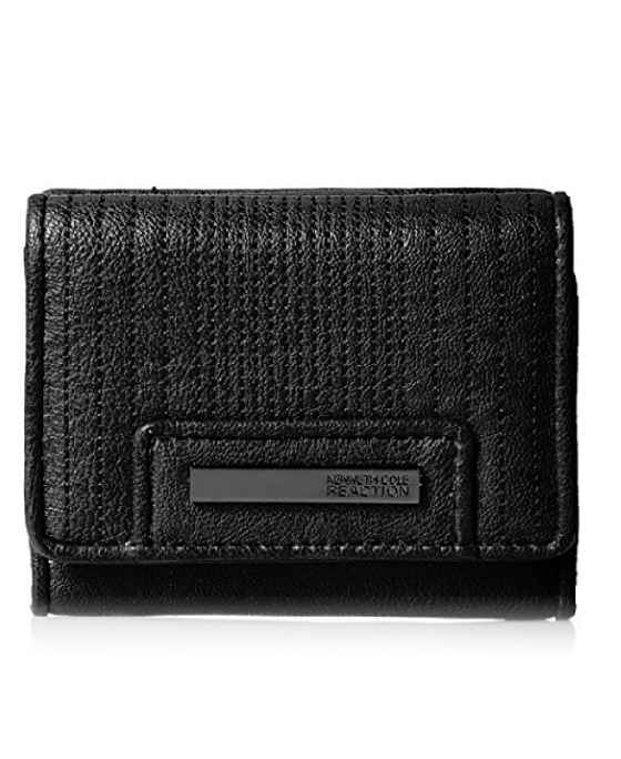 Kenneth Cole Reaction Never Let Go Flap Multifunction Wallet - Fashionbarn shop - 1