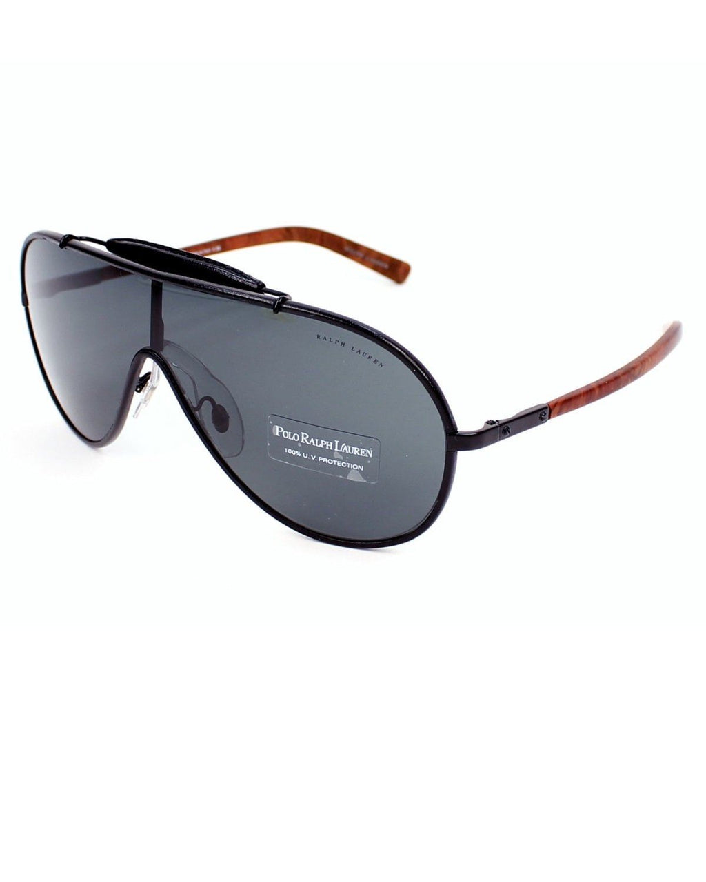 POLO RALPH LAUREN PH3074PQ - 902887 SUNGLASSES