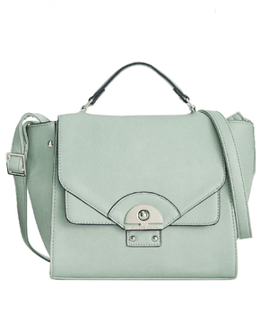 Danielle Nicole Brooklynne Satchel Mint - Fashionbarn shop - 1