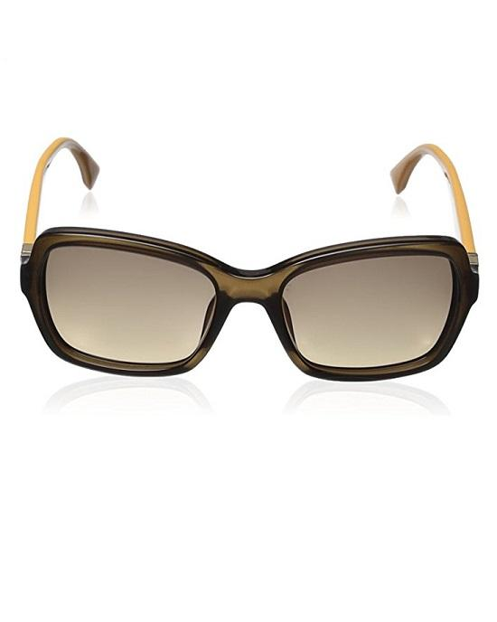 FENDI 0007 7QQ/ED SUNGLASSES