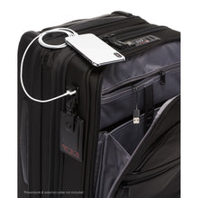 Load image into Gallery viewer, International Office 4 Wheeled Carry-On