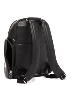 Larson Backpack Leather
