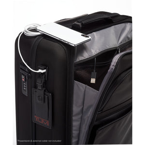 International Slim Super Leger Carry-On