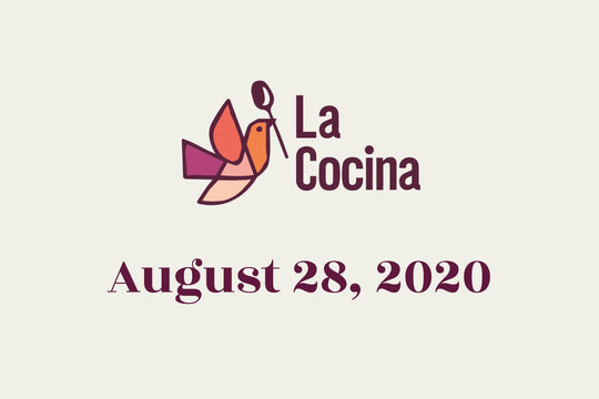 La Cocina Food Box | Reheat Instructions | 08-28-2020