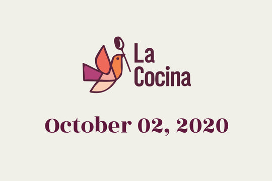 La Cocina Food Box | Reheat Instructions | 10-02-2020