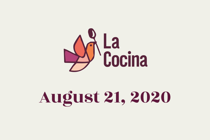La Cocina Food Box | Reheat Instructions | 08-21-2020