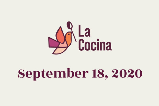 La Cocina Food Box | Reheat Instructions | 09-18-2020