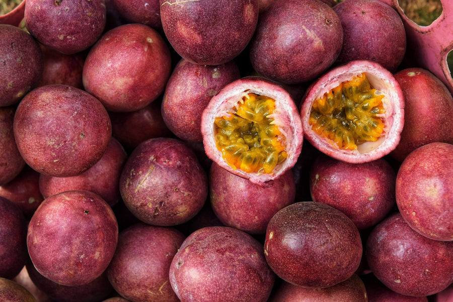 Organic Passion Fruit, 16oz from Brokaw Ranch Company - San Francisco Farmers Market Delivery