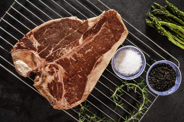 Porterhouse Steak, 18 oz