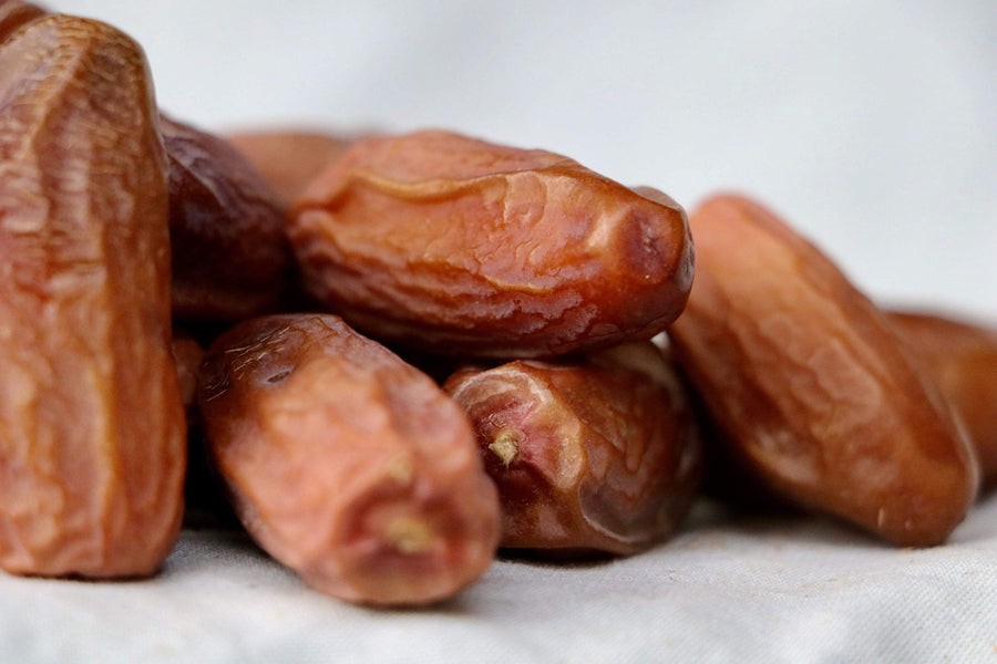 Organic Deglet Noor Dates, 16oz from Flying Disc Ranch - San Francisco Farmers Market Delivery