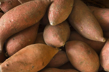 Organic Yams, 16oz from GG Farms - San Francisco Farmers Market Delivery