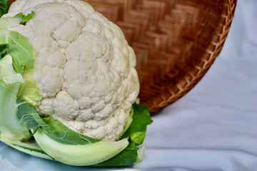 Cauliflower, 1 head