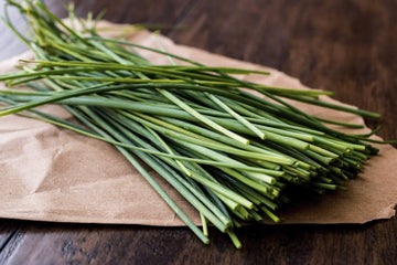 Organic Chives, 1 bunch from Green Thumb Organics - San Francisco Farmers Market Delivery