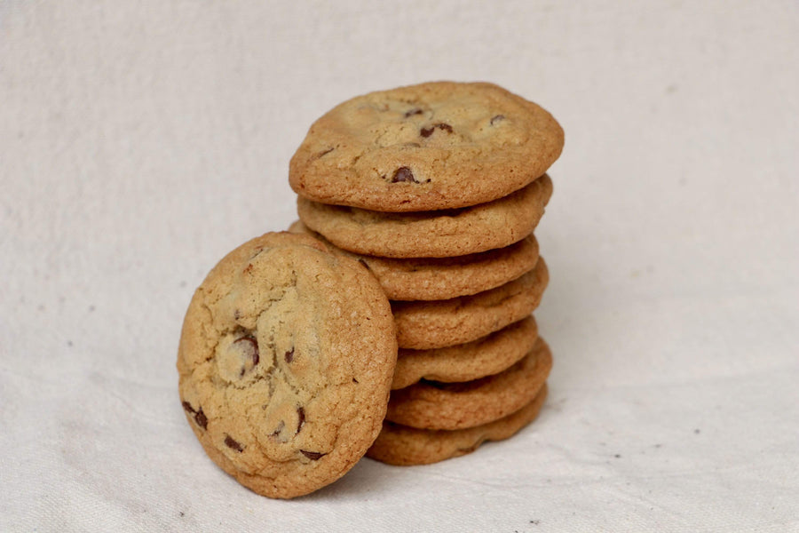 Chocolate Chip Cookies, dozen cookies