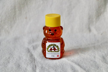 Organic Honey Cubs, 2 oz from Marshall's Farm - San Francisco Farmers Market Delivery