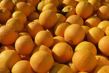 Organic Navel Orange, 1 unit from Rojas Family Farms - San Francisco Farmers Market Delivery